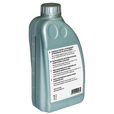Aceite para trituradora Ideal